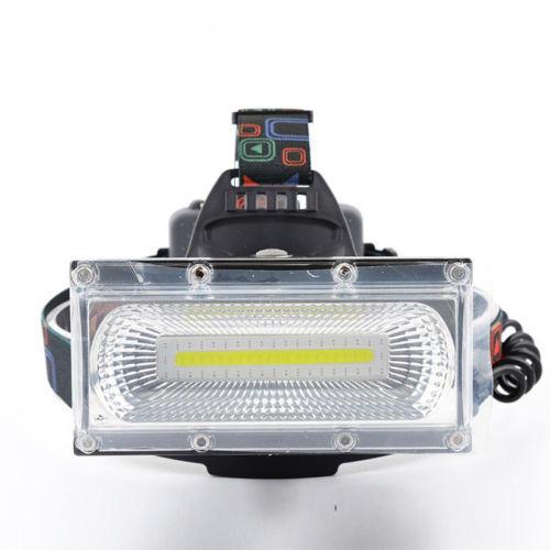 Huipputehokas 30W COB LED – Otsalamppu