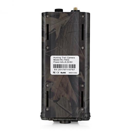 Suntek HC-700G Lähettävä 3G riistakamera 16 mpix