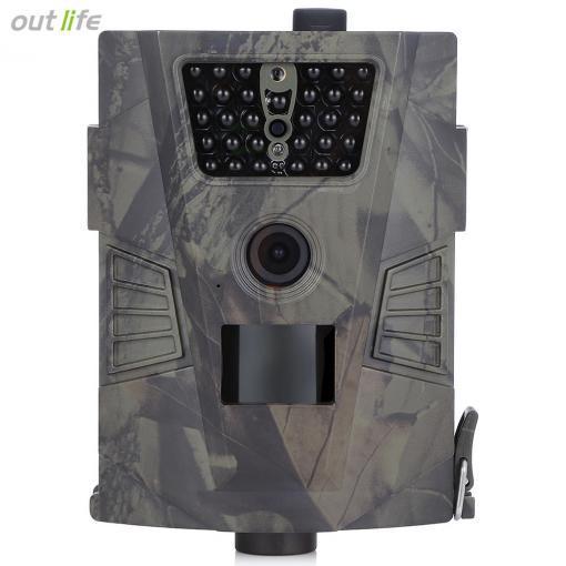 Outlife HT-001 – Tallentava riistakamera