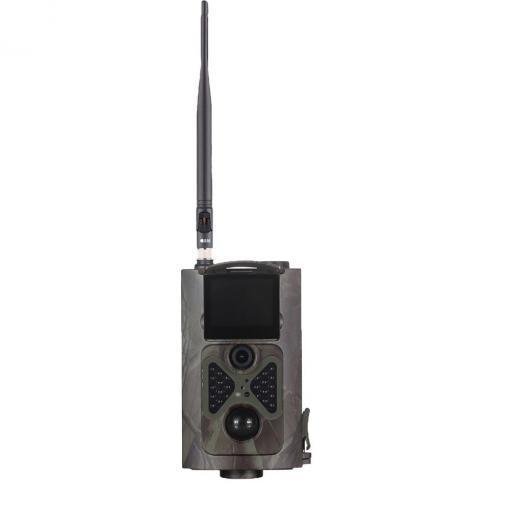 Suntek HC550G – Lähettävä 3G -kamera