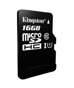 Micro SD-kortti riistakameraan