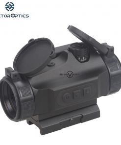 Vector Optics Nautilus Tactical 1×30, punapistetähtäin kivääriin