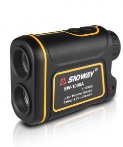 SNDWAY SW-1000A etäisyysmittari 1000 kantamalla, 7x suurennus