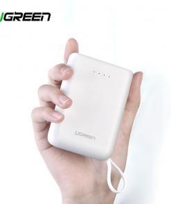 Ugreen Mini-powerbank 10 000 mAh