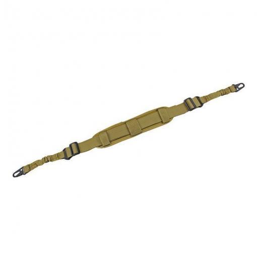Säädettävä aseenkantohihna – 1.2 m