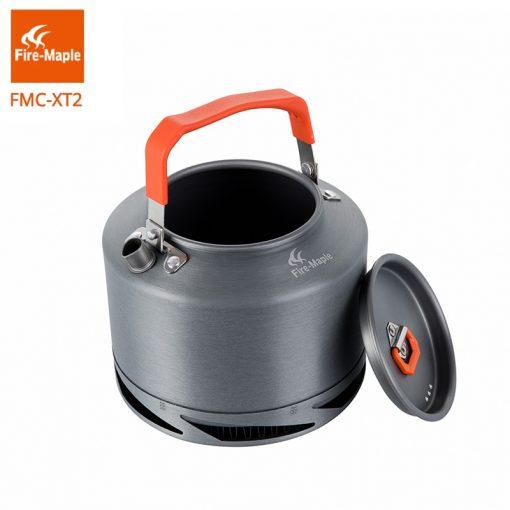 Fire Maple – iso kahvipannu 1,5l
