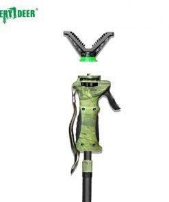 Fiery deer DX-001 – yksijalkainen ampumatuki