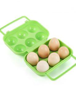 Muovinen kananmunakenno pieni