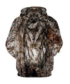 UNICOMIDEA – Huppari pöllö