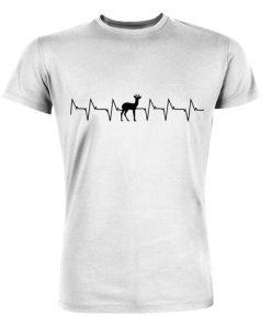 Kauriin syke – Premium T-paita