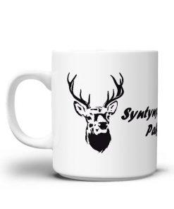 Syntynyt metsästämään – Kahvikuppi