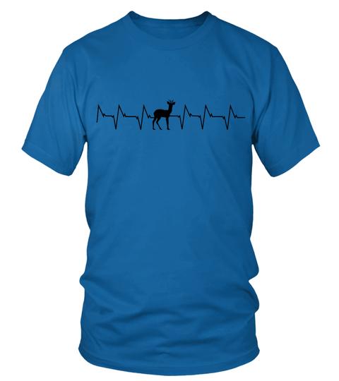 Kauriin syke – Edullinen T-paita